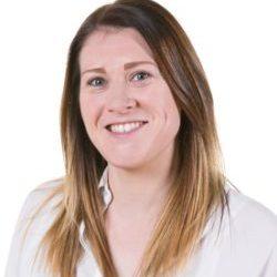 Karen McIlfatrick BSc Hons PGCE<br/>Assistant Head