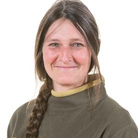 Katy Brown <br/>Outdoor Learning and Class Teacher