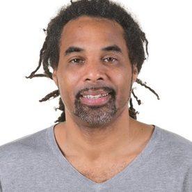 Peter 'Roots' Titus <br/>Pastoral Lead