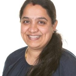 Shashi Prakash
